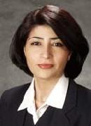 Profilbild von Frau Dipl.-Ing. Shahpar E.
