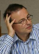 Profilbild von Herr M.A. Oliver K.