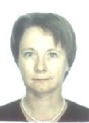 Profilbild von Frau Regierungsdirektorin Katharina W.