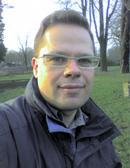 Profilbild von Herr Dip.-Ing. Gunnar M.
